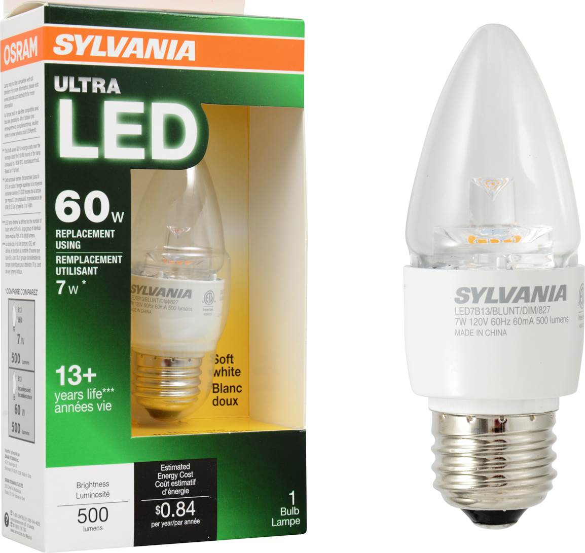 A Incandescent Bulbs: How to Replace Them?